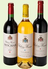 Château Musar Wines